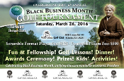 ORR BBM/M2M Golf Tournament - Registration